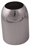 American Standard M907050-0020A - Chrome Cartridge Dome Cover