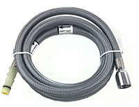 American Standard M920017-0020A - RETRAX HOSE F/SOLTURA SPRAY, CHROME