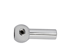 American Standard 909410-0020A - Chrome Lever Handle Ball Adapter
